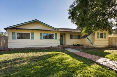 10325 Wish Avenue, Granada Hills, CA 91344 - MLS#: SR18089062