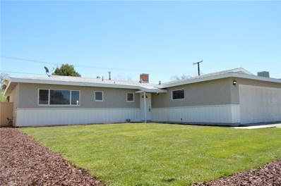 44526 2nd Street E, Lancaster, CA 93535 - MLS#: SR18089070