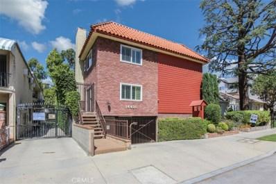 14435 Benefit Street UNIT 3, Sherman Oaks, CA 91423 - MLS#: SR18089097