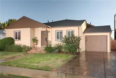 17434 Tiara Street, Encino, CA 91316 - MLS#: SR18089120