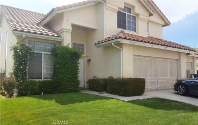 39801 Tesoro Lane, Palmdale, CA 93551 - MLS#: SR18089138