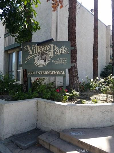 8601 International Avenue UNIT 203, Canoga Park, CA 91304 - MLS#: SR18089305