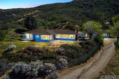 40178 107th Street W, Leona Valley, CA 93551 - MLS#: SR18089479