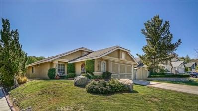 22912 White Pine Place, Saugus, CA 91390 - MLS#: SR18089525