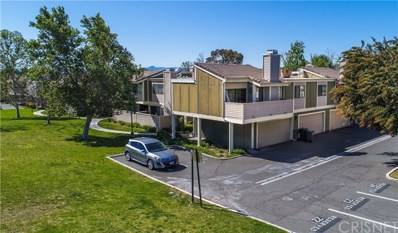 27061 Crossglade Avenue UNIT 5, Canyon Country, CA 91351 - MLS#: SR18089576