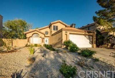 44250 Sundell Avenue, Lancaster, CA 93536 - MLS#: SR18089620