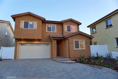 15730 Liggett St, North Hills, CA 91343 - MLS#: SR18089704