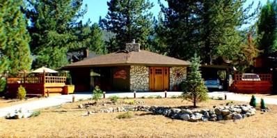 16720 W Mil Potrero, Pine Mtn Club, CA 93222 - MLS#: SR18090021