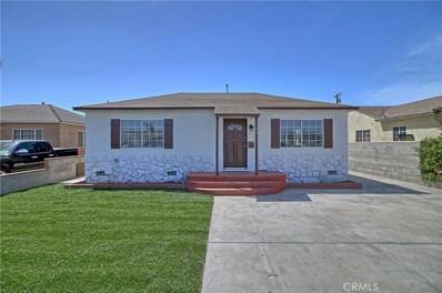 144 E Cedar Street, Oxnard, CA 93033 - MLS#: SR18090050