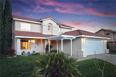 3121 Serena Court, Palmdale, CA 93551 - MLS#: SR18090060