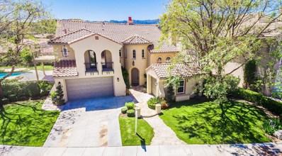 26128 Quartz Mesa Lane, Valencia, CA 91381 - MLS#: SR18090068