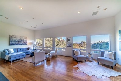 8022 Highland, Los Angeles, CA 90046 - MLS#: SR18090101