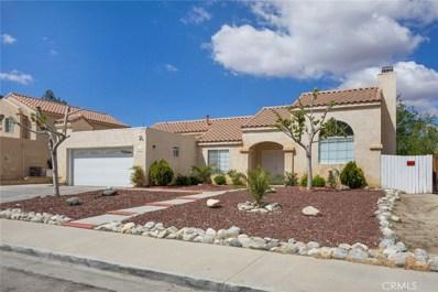 37237 Little Sycamore Street, Palmdale, CA 93552 - MLS#: SR18090147