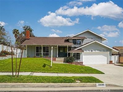 28128 Deep Creek Drive, Canyon Country, CA 91387 - MLS#: SR18090214