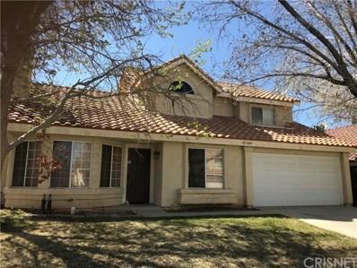 37109 Zinnia Street, Palmdale, CA 93550 - MLS#: SR18090268