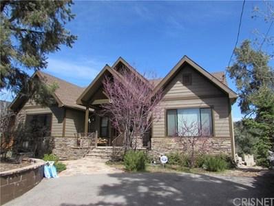 2112 Ironwood Court, Pine Mtn Club, CA 93222 - MLS#: SR18090275