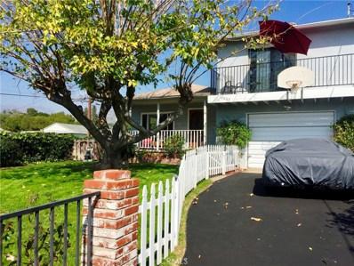 10862 Oro Vista Avenue, Sunland, CA 91040 - MLS#: SR18090292