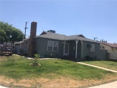 14500 Filmore Street, Arleta, CA 91331 - MLS#: SR18090332