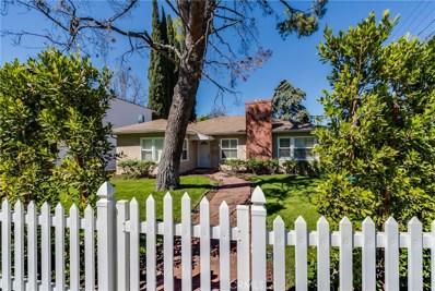 14405 Valley Vista Boulevard, Sherman Oaks, CA 91423 - MLS#: SR18090364