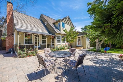 3755 Laurel Canyon Boulevard, Studio City, CA 91604 - MLS#: SR18090440