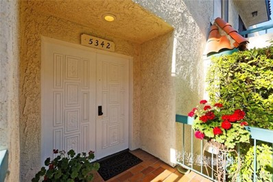 5342 Zelzah Avenue, Encino, CA 91316 - MLS#: SR18090471