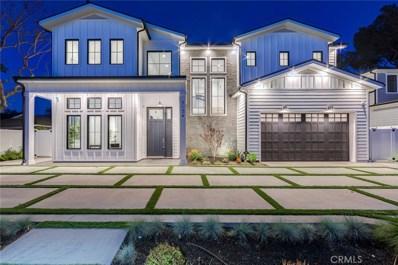 5134 Gaynor Avenue, Encino, CA 91436 - MLS#: SR18090518