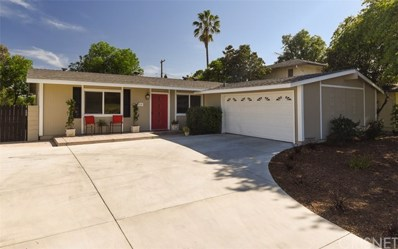 6968 Platt Avenue, West Hills, CA 91307 - MLS#: SR18090619