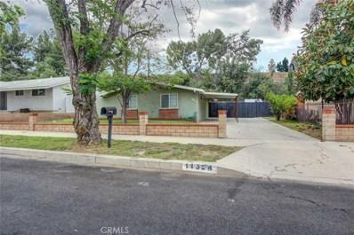 11328 Blucher Avenue, Granada Hills, CA 91344 - MLS#: SR18090642