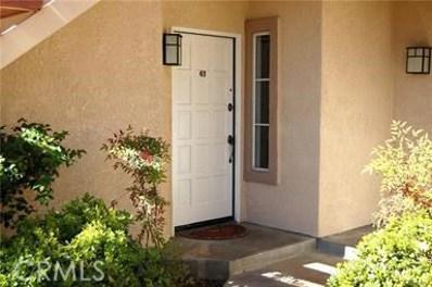 23845 Del Monte Drive UNIT 63, Valencia, CA 91355 - MLS#: SR18090729