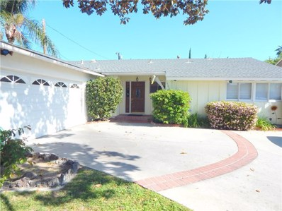16631 Osborne Street, North Hills, CA 91343 - MLS#: SR18090886
