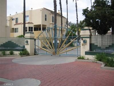 5455 Sylmar Avenue UNIT 104, Sherman Oaks, CA 91401 - MLS#: SR18090899