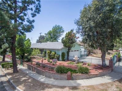 13635 Leach Street, San Fernando, CA 91340 - MLS#: SR18090999