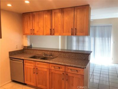 673 W 6th Street UNIT C, Tustin, CA 92780 - MLS#: SR18091120