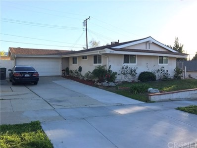 18718 Delight Street, Canyon Country, CA 91351 - MLS#: SR18091160