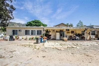 13820 Olive View Drive, Sylmar, CA 91342 - MLS#: SR18091441