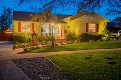 10925 White Oak Avenue, Granada Hills, CA 91344 - MLS#: SR18091504