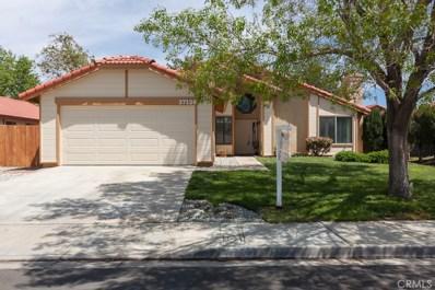 37128 Waterman Avenue, Palmdale, CA 93550 - MLS#: SR18091515