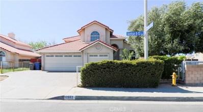 2502 E Avenue R12, Palmdale, CA 93550 - MLS#: SR18091557