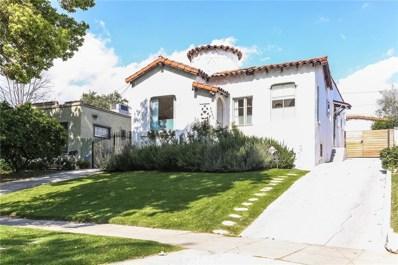 3665 Glenfeliz Boulevard, Atwater Village, CA 90039 - MLS#: SR18091629