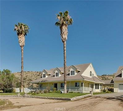15315 Baker Canyon Road, Canyon Country, CA 91390 - MLS#: SR18091707