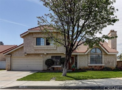 42519 Waterford Way, Lancaster, CA 93536 - MLS#: SR18091805