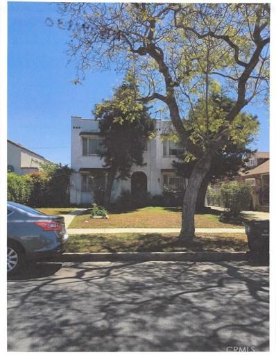 1206 Keniston, Los Angeles, CA 90039 - MLS#: SR18091830