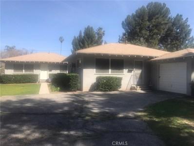 7344 Jordan Avenue, Canoga Park, CA 91303 - MLS#: SR18091838