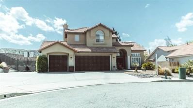 40001 Chalfont Court, Palmdale, CA 93551 - MLS#: SR18091843