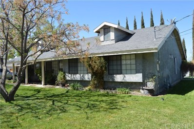 36045 94th Street, Littlerock, CA 93543 - MLS#: SR18091900