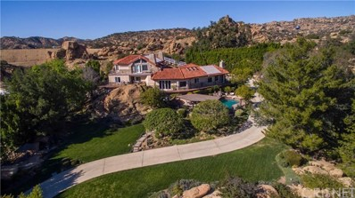 129 Stagecoach Road, Bell Canyon, CA 91307 - MLS#: SR18091907