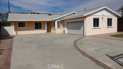 9538 Remick Avenue, Arleta, CA 91331 - MLS#: SR18092054