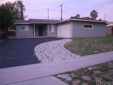 509 Mulvihill Avenue, Redlands, CA 92374 - MLS#: SR18092260