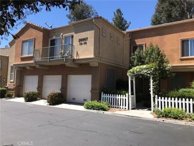 26967 Hillsborough UNIT 75, Valencia, CA 91354 - MLS#: SR18092294