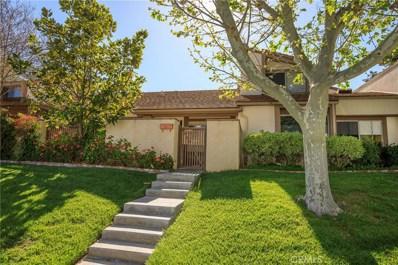 25795 Vista Fairways Drive, Valencia, CA 91355 - MLS#: SR18092312